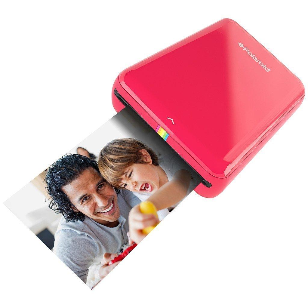 Polaroid Zip Impresora de Foto - Impresora fotográfica (2