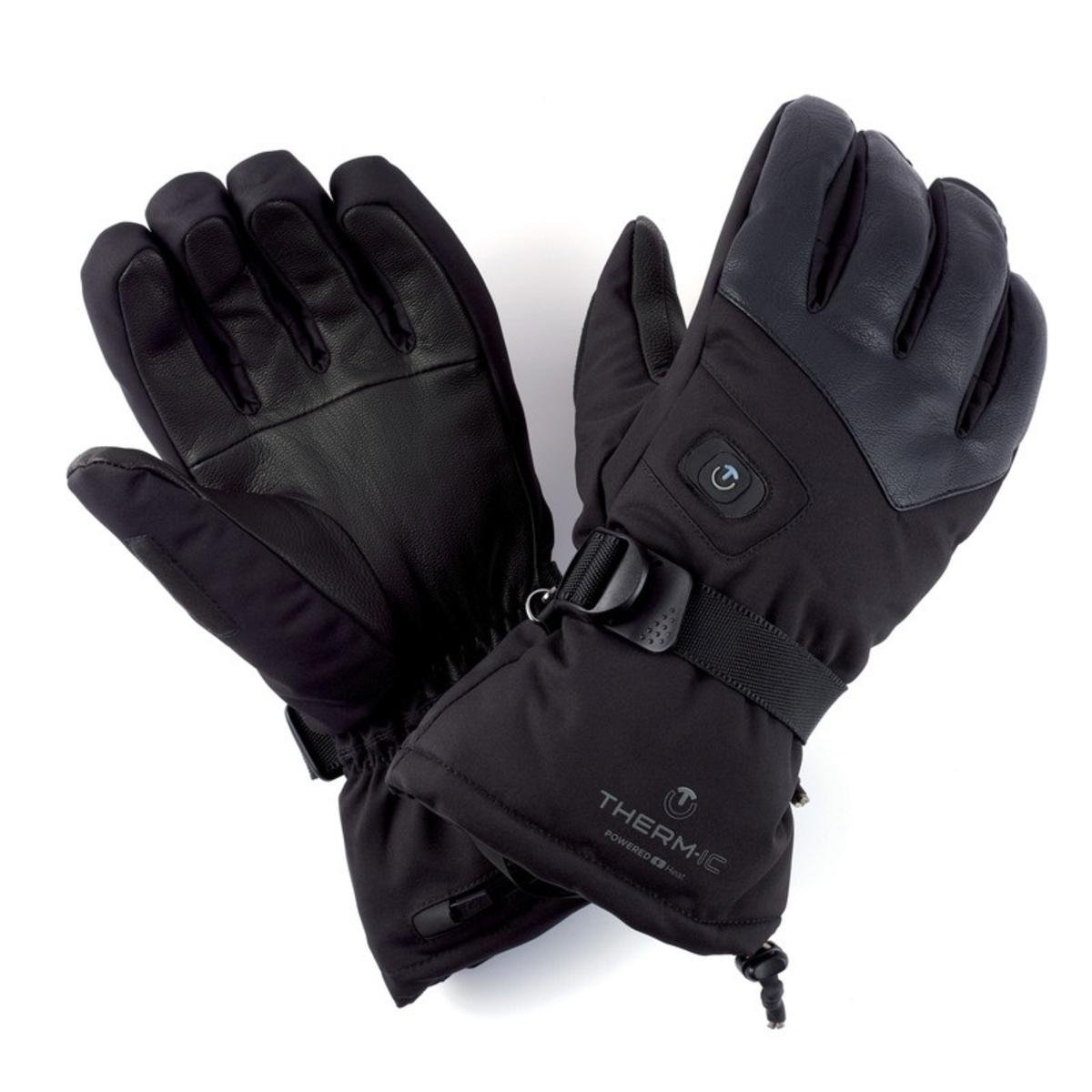 Therm-ic Damen Pow Gloves Lady Heizhandschuh