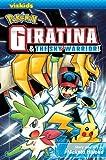 Pokemon: Giratina and the Sky
