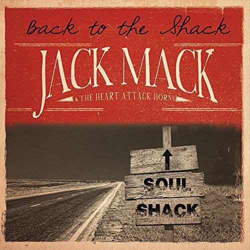 Back To The Shack (Back Horn)