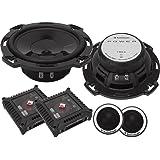 Amazon rockford fosgate t3652 s power t3 65 inch 2 way rockford fosgate t165 s t1 power 65 inch component speaker system sciox Gallery