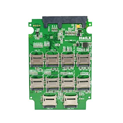 10 x TF tarjeta de memoria SD micro al adaptador del SSD ...