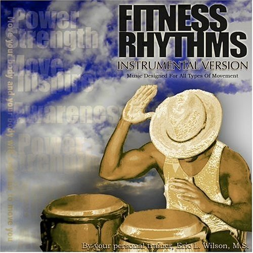 Fitness Rhythms Instrumental Version by CD Baby