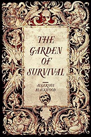 book cover of The Garden of Survival