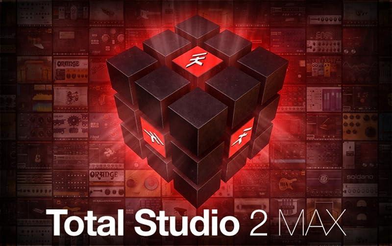 Total Studio 2