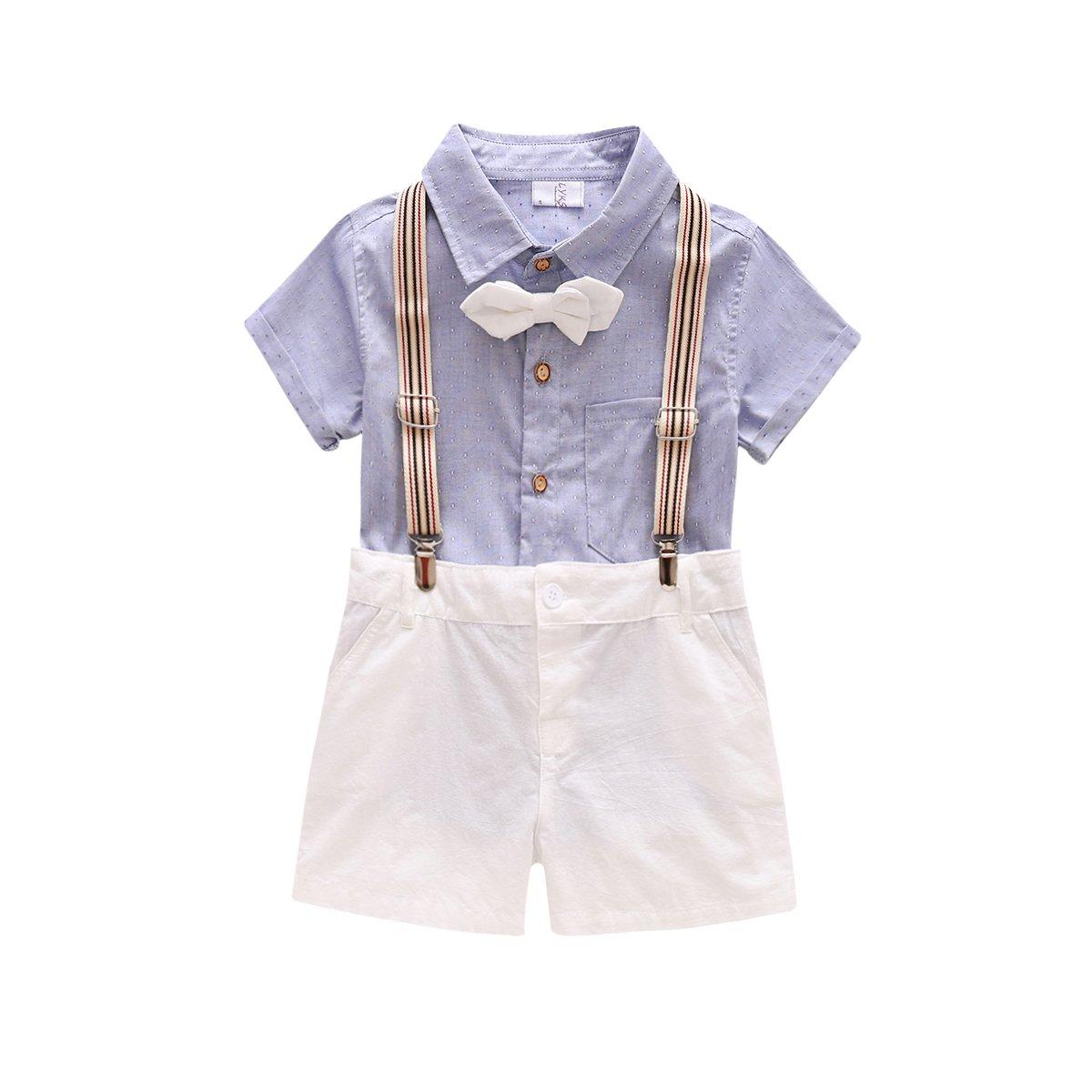 Kids Boys Outfits set (7T)