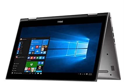 "2018 Dell Inspiron 15 5579 15.6"" FHD IPS Touchscreen 2-in-1 Convertible"