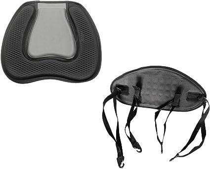 Kajak Sitzkissen Rückenlehne weich und bequem Kajak Zubehör