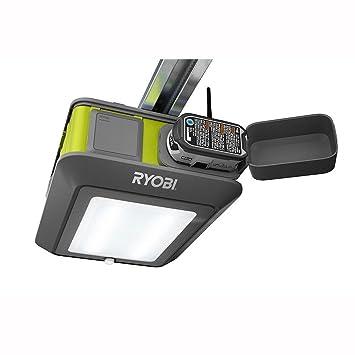 ryobi ultraquiet garage door opener model gd 200