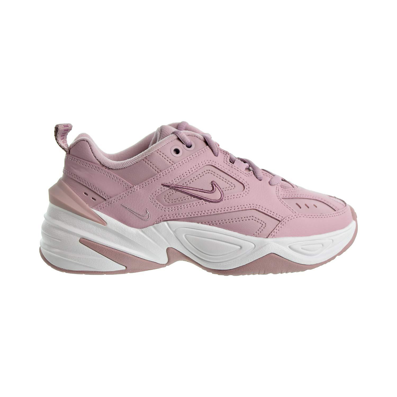 best selling where can i buy cute Nike M2K Tekno Womens Shoes Plum Chalk/Plum Chalk ao3108-500