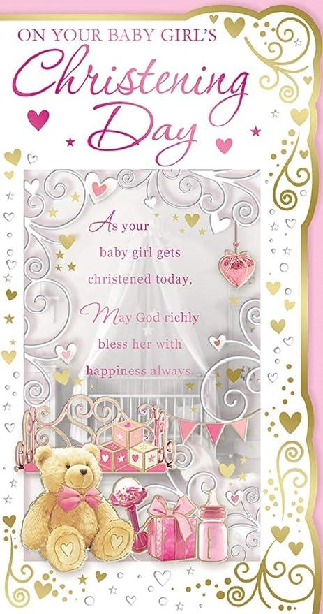 Cards Galore Online Tarjeta de felicitación para el día del ...
