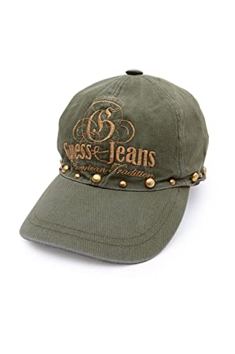 Guess Jeans Gorra de Visera AMERICAN TRADITION