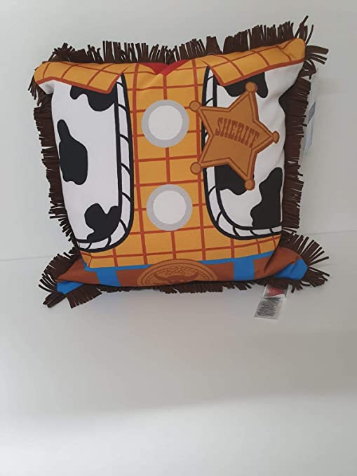 Primark Home Toy Story - Cojín (35 x 35 cm), diseño de ...