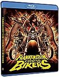 Frankenstein Created Bikers [Blu-ray]