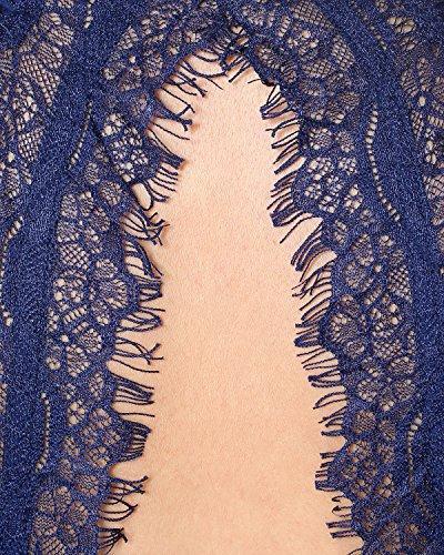 ONLY - Camiseta sin mangas - para mujer Azul