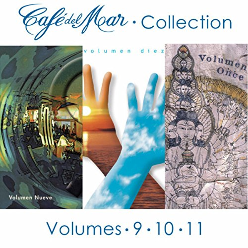 Café del Mar - Collection, Vol...