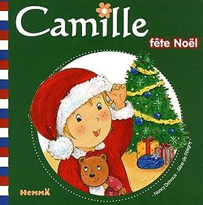 "Afficher ""Camille fête Noël"""