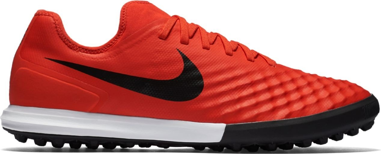 Nike Magistax Finale Ii Tf - max orange schwarz-total Crimson