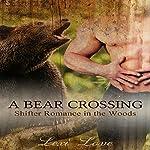 A Bear Crossing   Lexi Love