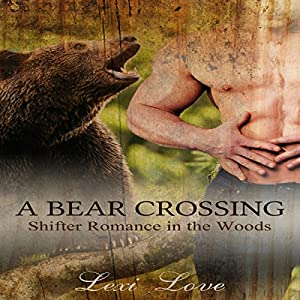 A Bear Crossing Audiobook