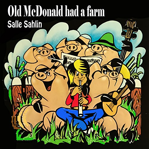 (Old Mcdonald Had a Farm)