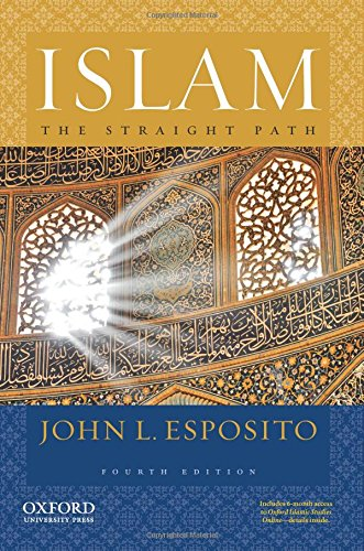 islam the straight path essay Islam and democracy: an obscure relationship  this essay will first analyze the arguments huntington makes about islam and  seeking the straight path:.