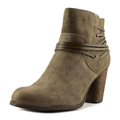 Women's 'Denice' Ankle Boot (11M Stone)