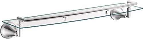 Moen YB5890CH Icon Vanity Shelf, Chrome