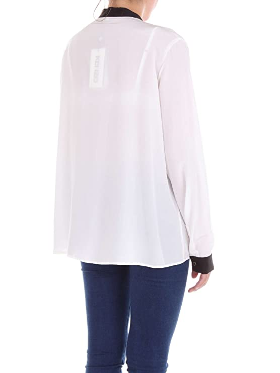 Kenzo F752CH127520 Shirt Women B074R735TH