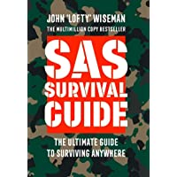 Collins Gem - SAS Survival Guide: How To Survive In The Wild, On Land OrSea