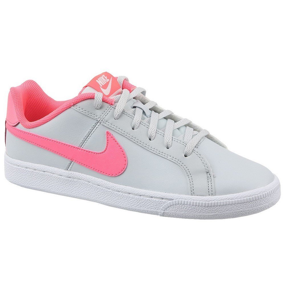 Nike Court Royale GS - 833654005 - Color White - Size: 4.5 by NIKE
