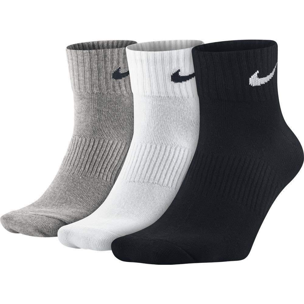 Nike Lightweight Quarter, Pack de 3 Pares de Calcetines, Unisex product image