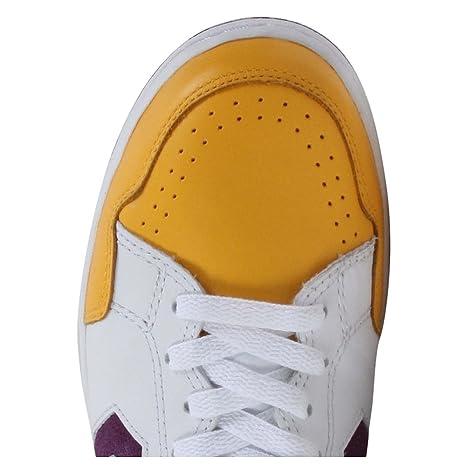 19656564c169 Converse Weapon 86 Hi League Hi Sneaker Mens  Amazon.co.uk  Sports    Outdoors