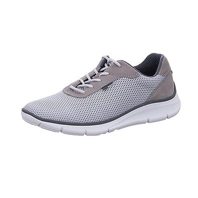 pre order available classic shoes Waldläufer Herren Haris Sneaker: Amazon.de: Schuhe & Handtaschen