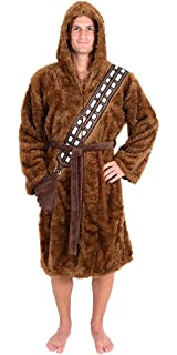 Amazon.com: Star Wars Darth Vader Uniform - Albornoz de ...