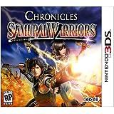 Samurai Warriors Chronicles - Nintendo 3DS Standard Edition