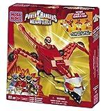 Mega Bloks Power Rangers Megaforce – Dragon Mechazord, Baby & Kids Zone