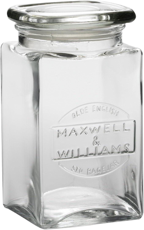 Küchendose Vorratsbehälter  Vorratsdose Glas  Küchenhelfer Glasdose mit Deckel