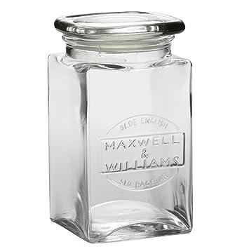maxwell & williams zy20513 olde english vorratsdose, vorratsglas ... - Vorratsbehälter Küche