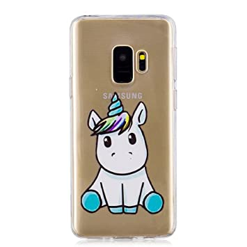 coque galaxy s9 petits animaux