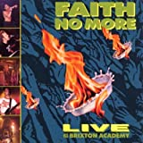 Live At The Brixton Academy by Faith No More (2000-01-17)