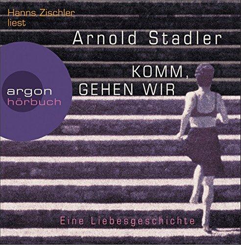 Download Komm, gehen wir. CD ebook
