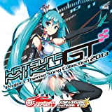 初音ミクGT Project Theme Song Collection 2013