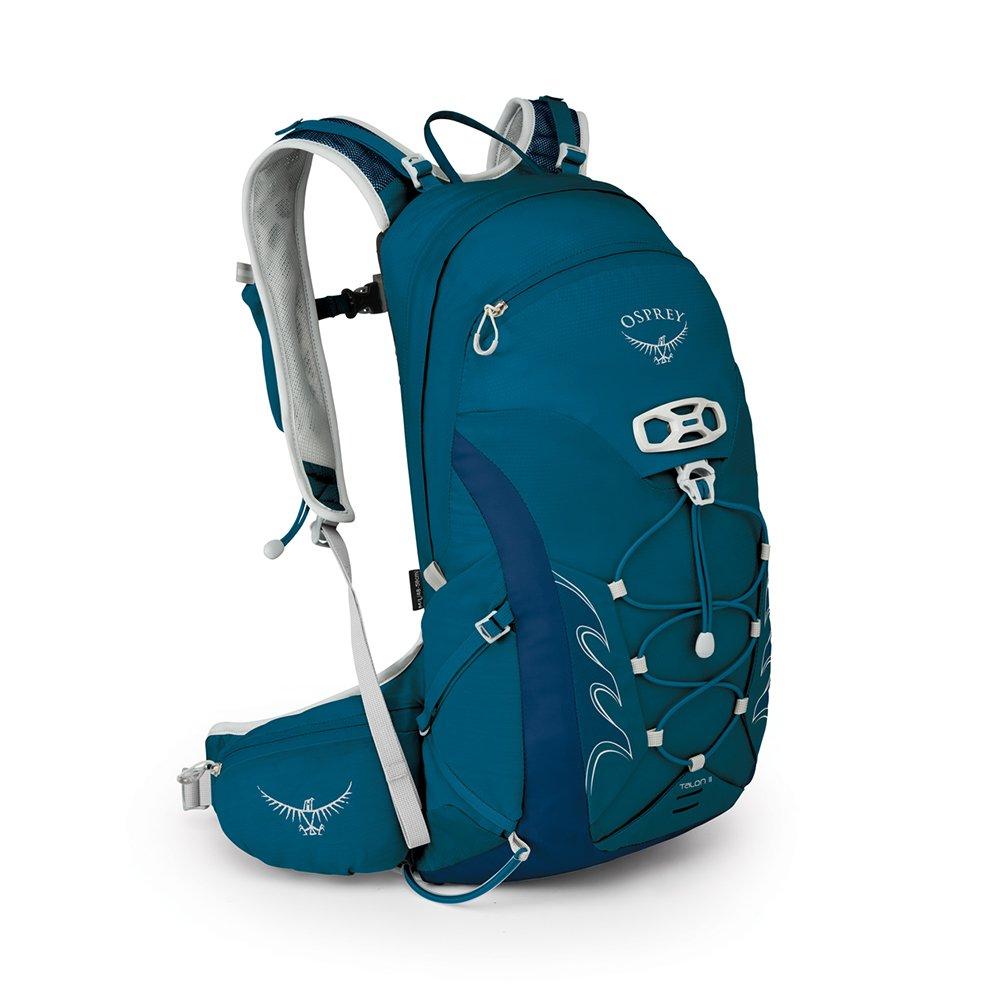 Osprey Packs Osprey Talon 11 Backpack, Black, S/M, Small/Medium 10000861