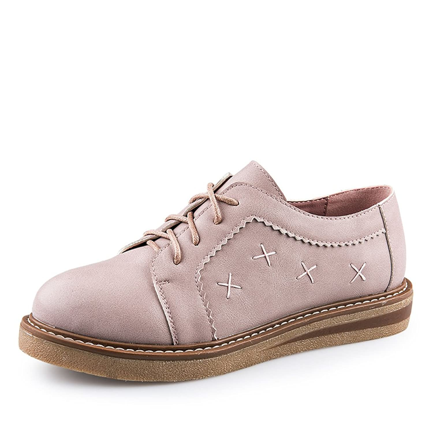 MET RXL Spring Round Shoes/Low Casual Shoes/Ladies Thin Shoes
