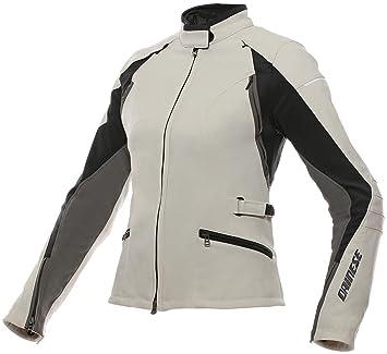 Dainese 2735159t4342 Chaqueta Moto Mujer, 42: Amazon.es ...