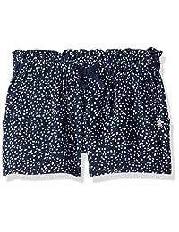 Roxy Big - Pantalones Cortos de Playa para Niña