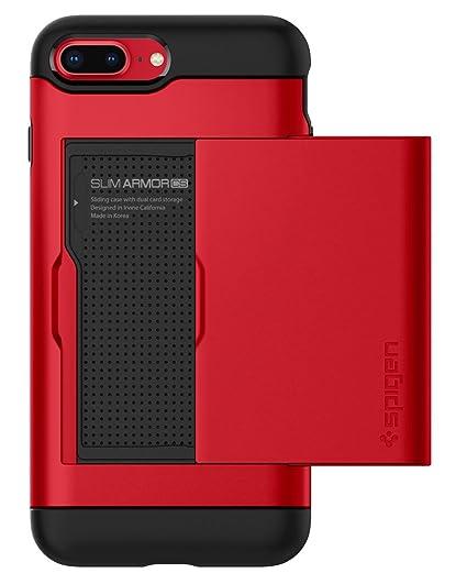 iphone 7 plus / 8 plus case slim armor cs