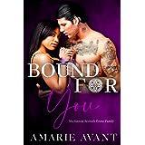 Bound For You: A Standalone Dark Captive Romance