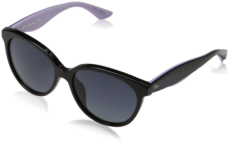Amazon.com: Dior envol 3/S Lvb Negro Azul Lila de plástico ...